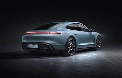 Taycan Porsche 4s Affordable Latest Reveals Magazine