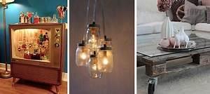 Aus Alt Mach Neu Ideen : aus alt mach neu ideen f r selbstgemachte m bel dank recycling ~ Markanthonyermac.com Haus und Dekorationen