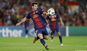 Learn To Play Like Messi