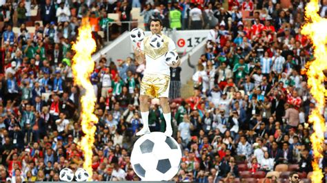 Fifa World Cup The Hunger Games Twitter