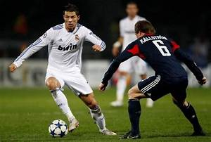 Cristiano Ronaldo the Best Football Player & the Greatest ...