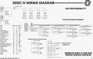 Detroit Diesel Series 60 Service Manual With Injector