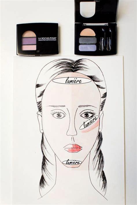 Contouring visage les techniques pour un visage parfait