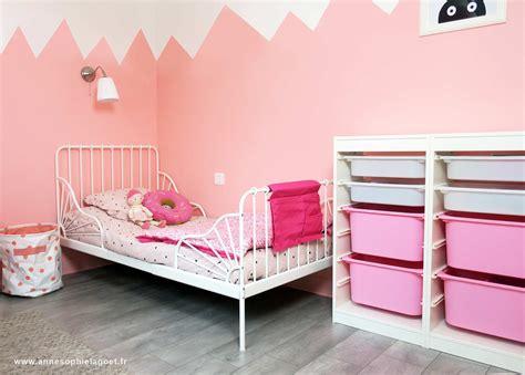 chambre fille princesse une chambre de fille projet déco à baillet en