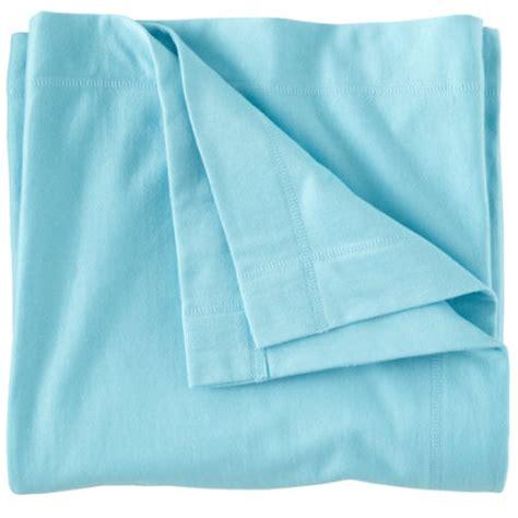 light blue throw blanket blankets kids room decor