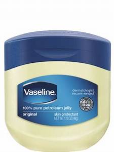 What is Petroleum Jelly & What is it Used for? | Vaseline