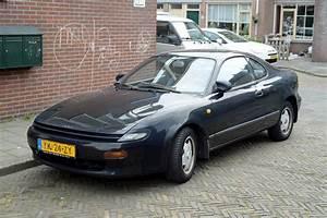 1990 Toyota Celica Gt-s