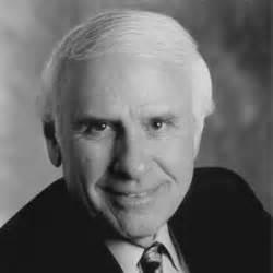 Jim Rohn - Authors | Optimize