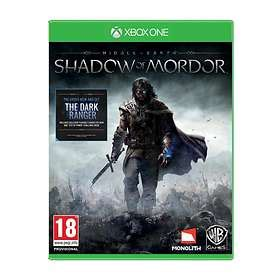 review  middle earth shadow  mordor xbox  xbox