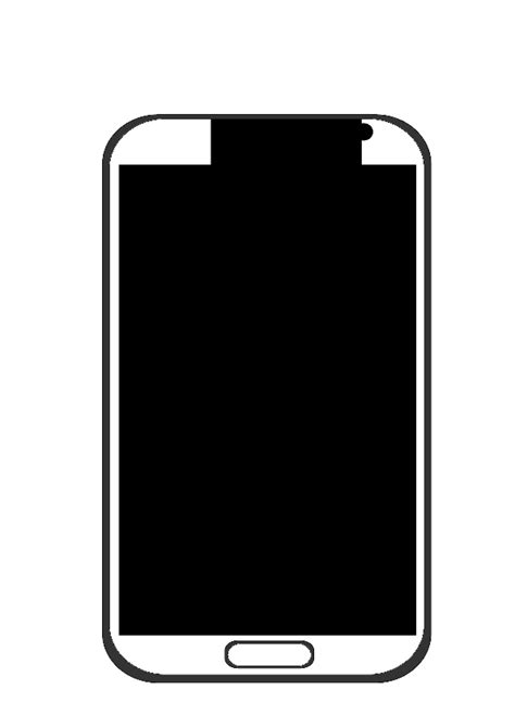 cell phone pictures cell phone vector clipart 50