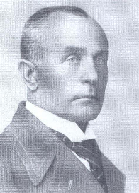 Augusts Ernests Misiņš