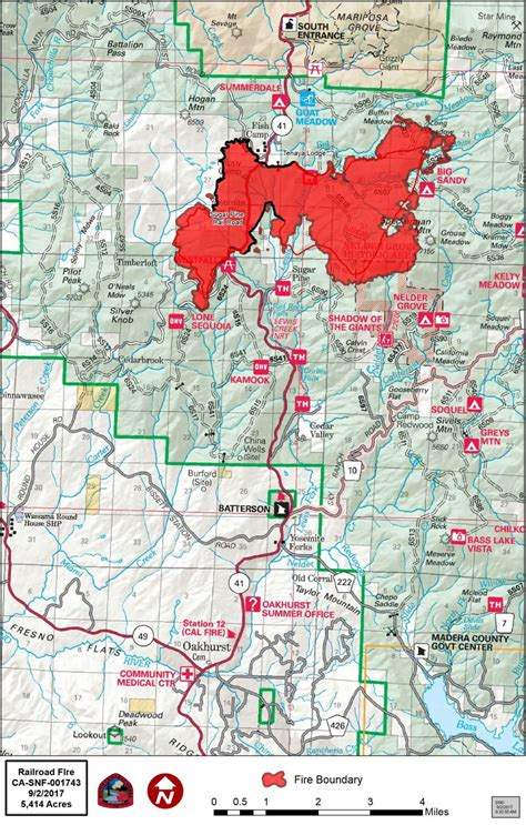 railroad fire continues  push east moves