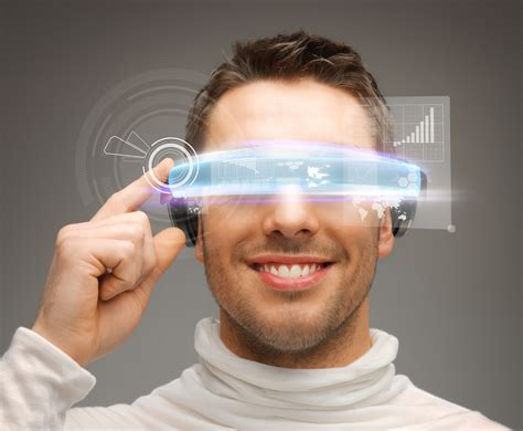 Wearable Tech May Give Your Career A Boost