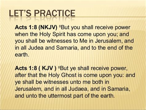 What Is The Meaning Of Uttermost by Understanding The Bible Session 3