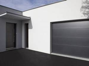 portes de garage ftfm la toulousaine With porte de garage 4m prix