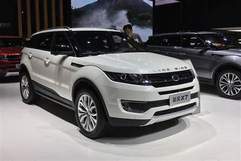 Chinese Copycat Cars  Pictures  Auto Express