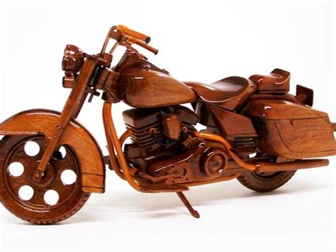 premium wood designs harley davidson road king premium wood designs