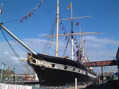 Britain Ss Wikipedia Bristol Ship England Screw