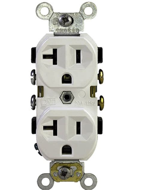 120 and 240 volt receptacles how to install a switch or