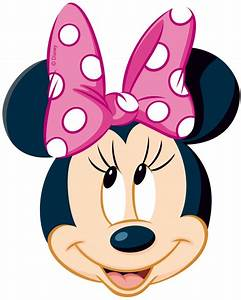 Baby Minnie Mouse Clip Art | Clipart Panda - Free Clipart ...