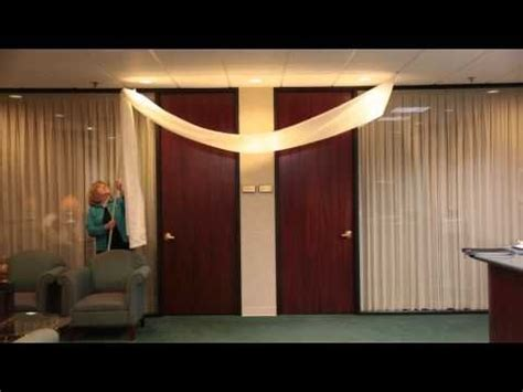 How Much Does Draping Cost For A Wedding - 1000 ideas about ceiling draping on pipe and