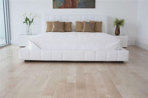 Types Of Floor Coverings For Bedrooms by 5 Best Bedroom Flooring Materials