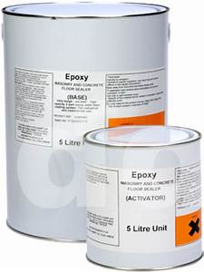 epoxy floor paint sealer 2 pack With two pack epoxy floor paint