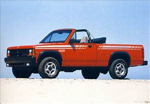 Ramming Speed  The Best Pre-millenium Dodge Trucks