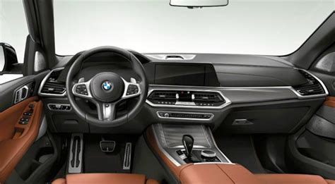 2020 bmw x5 interior 2020 bmw x5 review redesign price and release date