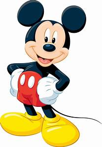 Mickey Head PNG HD Transparent Mickey Head HDPNG Images