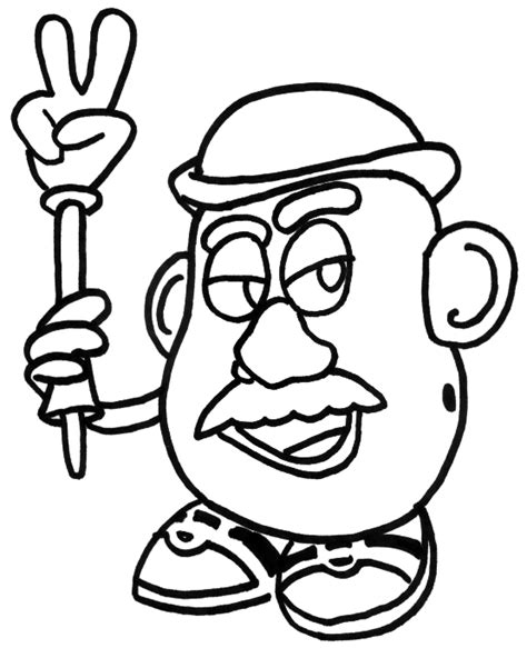 Coloring Toys by Story Coloring Pages Coloringpages1001