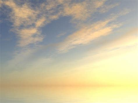 sea sunset background   poser renders  resources