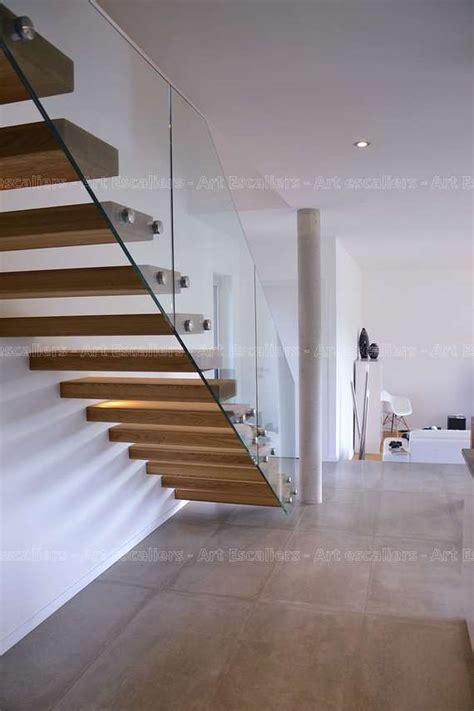 escalier autoporteur 224 lessy 2 escaliers