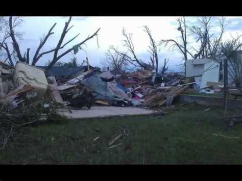 woodward oklahoma tornado  youtube