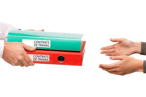transfert du si鑒e social quelles obligations pour le nouvel employeur en cas de transfert des contrats de travail social et rh