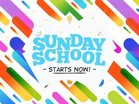 Sunday School Jelly Bean Children's Church Powerpoint