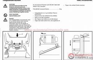 Linde Forklift Full Shop Manual Dvd