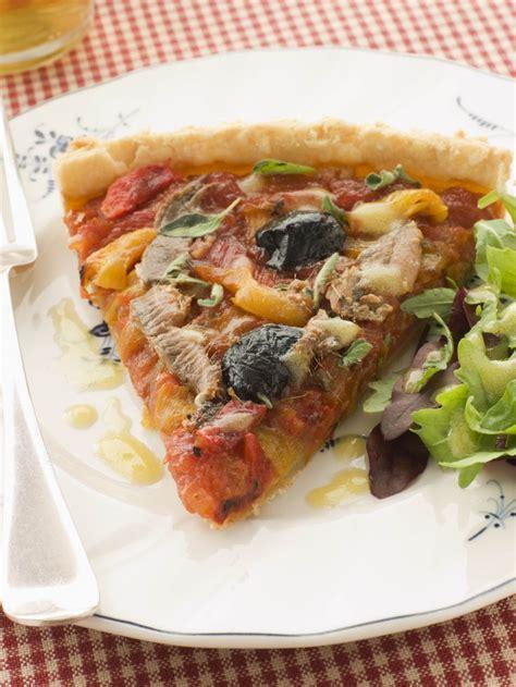 cuisine az com recettes tarte provençale http cuisineaz com recettes tarte