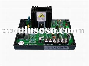Automatic Voltage Regulator Avr Circuit Diagram  Automatic Voltage Regulator Avr Circuit Diagram