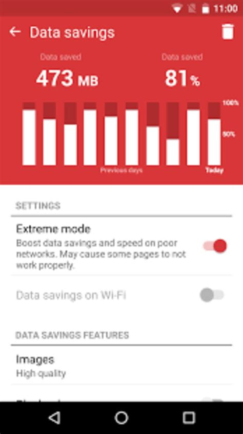 Opera mini is all about speed and comfort, but is more than just a web browser! Opera Mini browser beta APK for Android - Download
