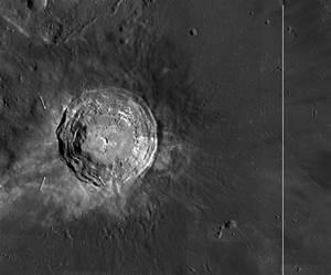 Latest Moon Photos from NASA's Lunar Reconnaissance Orbiter