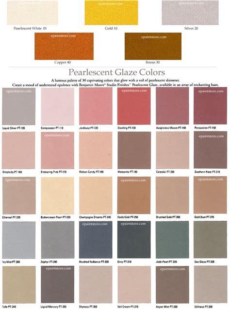 benjamin metallic paint color chart ayucar