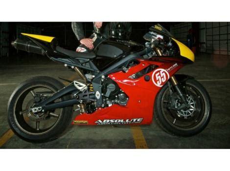 triumph daytona  motorcycles  sale
