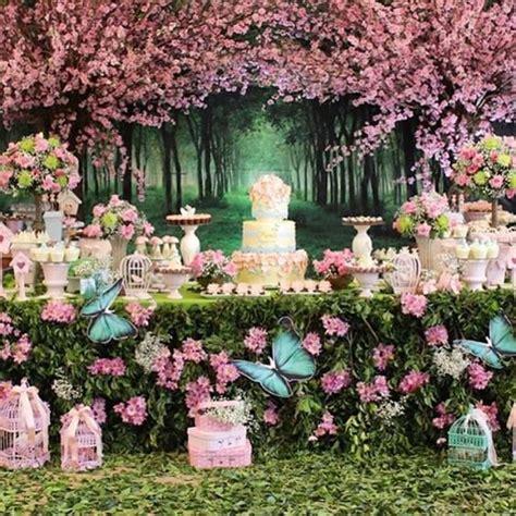 Festa Jardim Encantado Veja 70 Fotos e Dicas Para Se