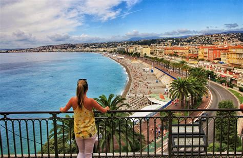 12 Things To Do In Nice, France That Are Practically Free ...