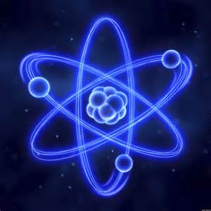 Science Atoms Protons