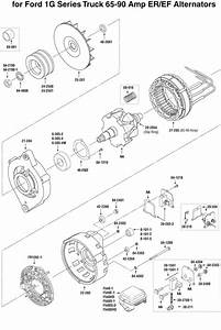 ford 3g alternator parts wiring diagram fuse box With chevy blazer wiring diagram likewise ford 3g alternator wiring diagram