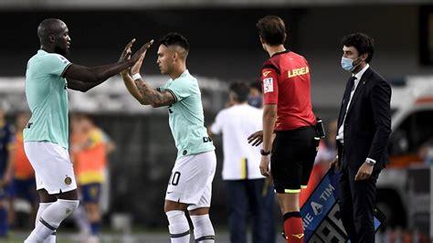 Romelu lukaku soffre le turbolenze aeree: Antonio Conte espère pouvoir compter sur Romelu Lukaku ...