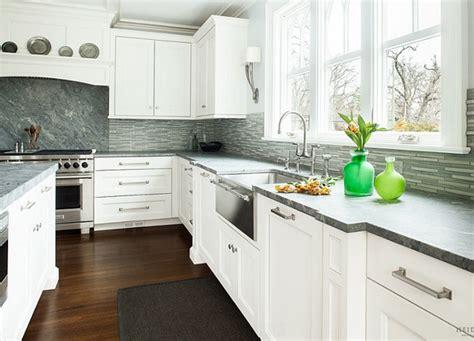 white kitchen countertop ideas grey white kitchen designs peenmedia com