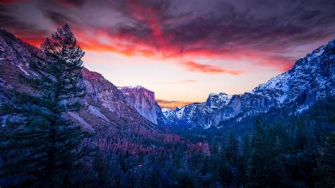 yosemite valley   wallpapers hd wallpapers id